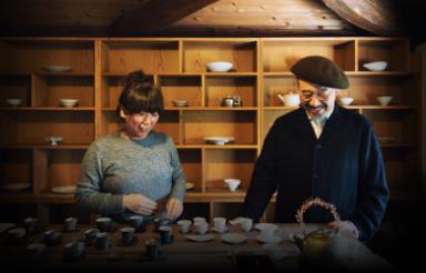 福田春美さんのブログ日々是工藝