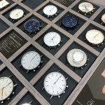メイド・イン・ジャパンの時計ブランド「Knot」のギャラリーショップがオープン