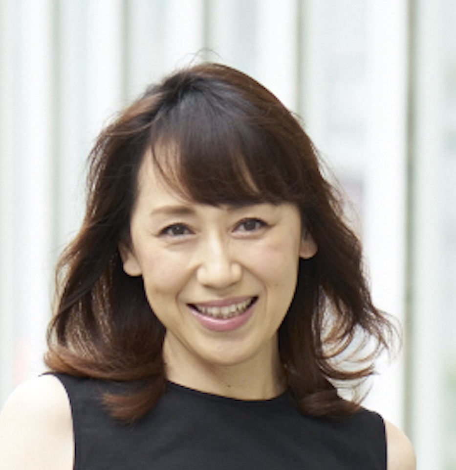 3,伊藤祥子さん