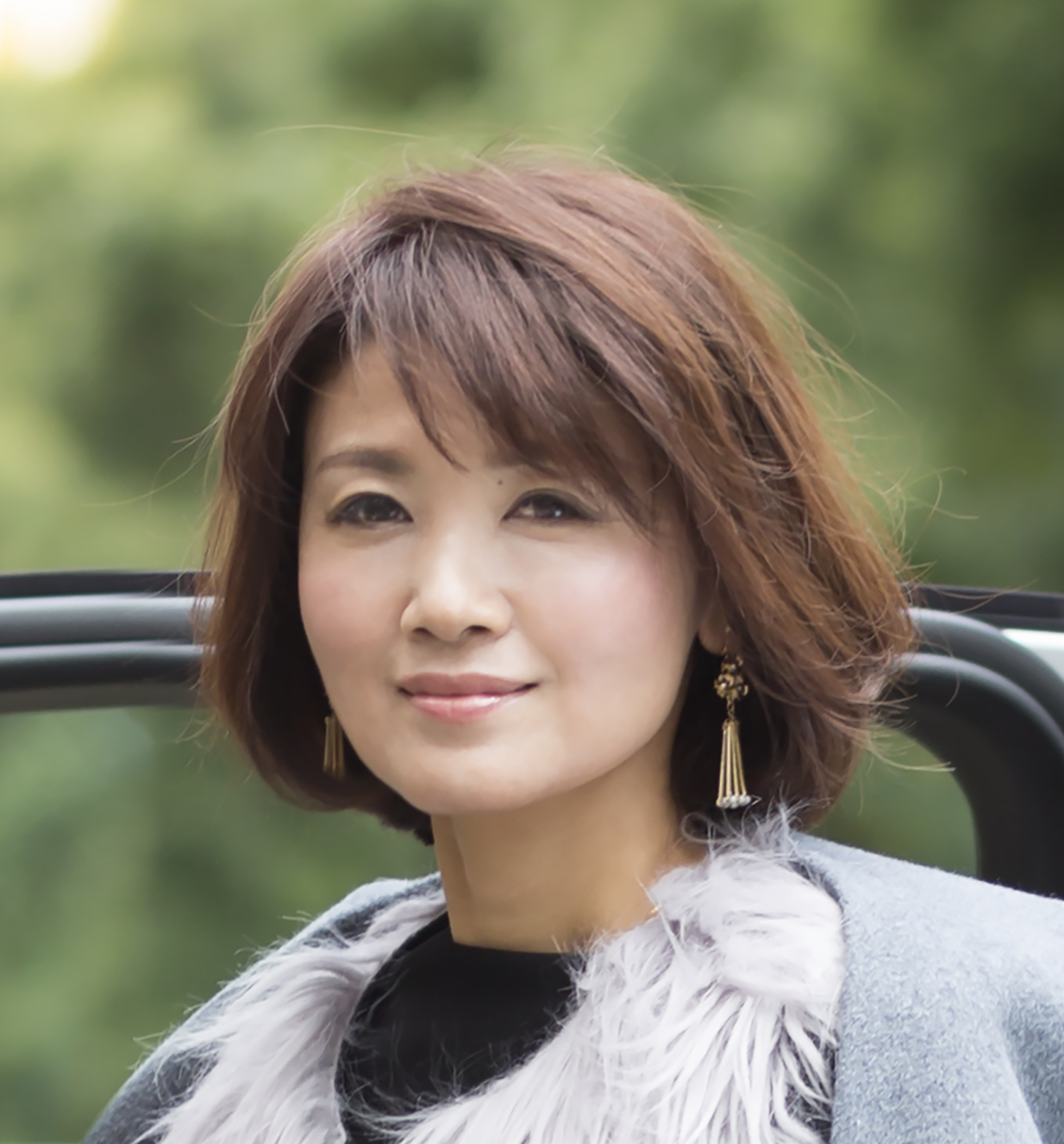 5,小坂井薫さん