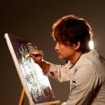 HERS7月号に香取慎吾さん初登場!! 「ARTへの思い」を語ります