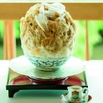 夏こそ美味しい!京都の〝かき氷〟事情をおさえておく!vol.2