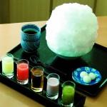 夏こそ美味しい!京都の〝かき氷〟事情をおさえておく!vol.3