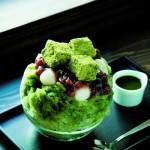夏こそ美味しい!京都の〝かき氷〟事情をおさえておく!vol.1