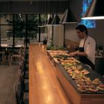【食で見る旅】 vol.6  東京でも楽しめるスペイン・バスクの味②