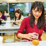 【セグレタ×HERS】スペシャルイベント『「自分のために」始めます』第2回、「中国茶」講座が開催!