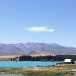 ニュージーランドの旅 番外編(1)