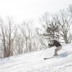 パウダースノーを求めるスキーヤーたちに 人気のクラブメッド・北海道 サホロがリニューアル!(第3回)雪山篇