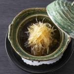 「スープこそ命」がモットーの繊細な中国料理/ひと皿の向こう側