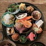 鎌倉の食材を使った、体と心を整える和食のお店3選