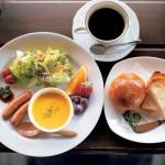 軽井沢で味わう「絶品の朝食を堪能できる店」3選