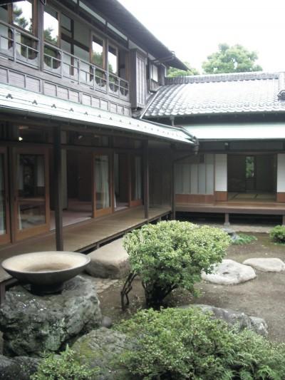 旧朝倉住宅