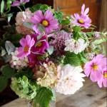 【LIFE STYLE】パリ近郊 花とともに暮らす⑤特別な日