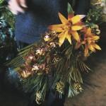 【LIFESTYLE】人気スタイリストに聞く、花のある暮らしの作り方②