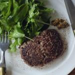 【レシピ】上田淳子さんの「いつもの料理を10分で」③ハンバーグ