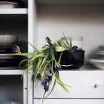 【LIFESTYLE】人気スタイリストに聞く、花のある暮らしの作り方④