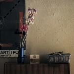 【LIFESTYLE】人気スタイリストに聞く、花のある暮らしの作り方⑤