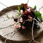 【LIFE STYLE】パリ近郊 花とともに暮らす ㉒季節の音