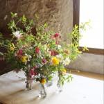 【LIFE STYLE】パリ近郊 花とともに暮らす㉜春はいろいろ。