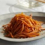 【HERS à table】野菜とスパイス。