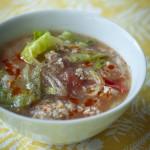 【レシピ】いつもの料理を10分で ⑬酸辣湯
