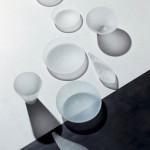 10人の器作家の「暮らしの白」 ⑩波多野裕子さん