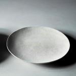 10人の器作家の「暮らしの白」 ⑨陶房窯八 大橋睦さん