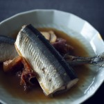【レシピ】いつもの料理を10分で ⑮秋刀魚の梅煮
