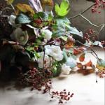 【LIFE STYLE】パリ近郊 花とともに暮らす(52)